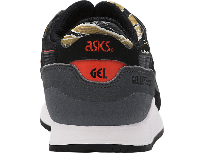 GEL-LYTE III PS BLACK/CARBON 25 BK