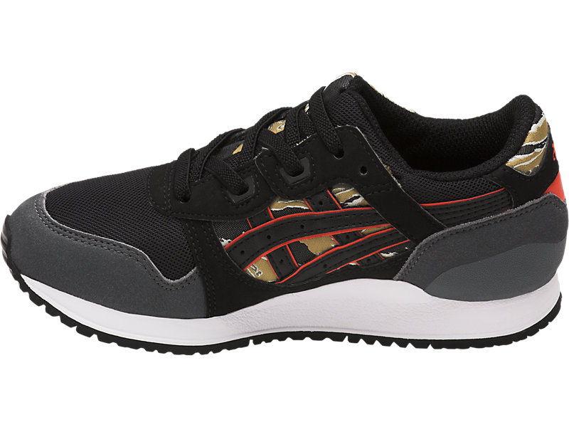 GEL-LYTE III PS BLACK/CARBON 9 FR