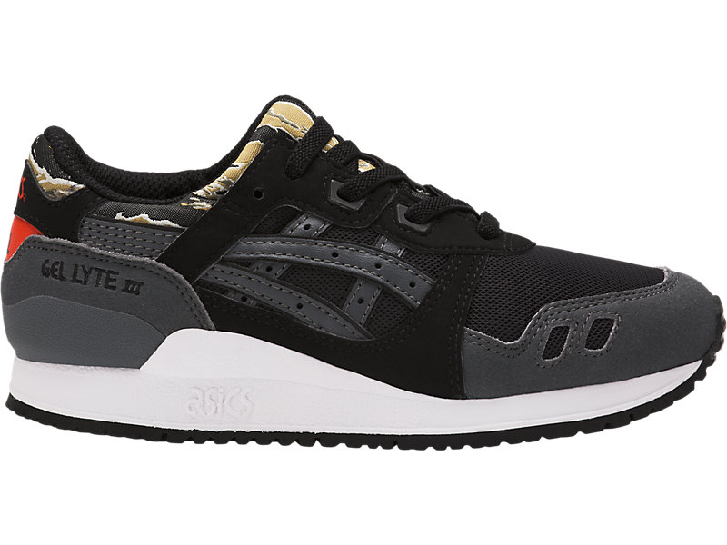 GEL-LYTE III PS BLACK/CARBON 1 RT