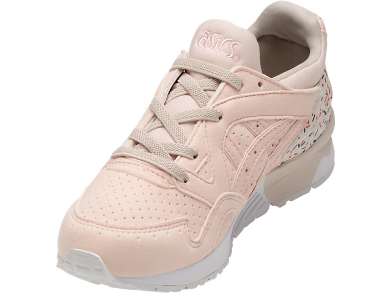 ASICS-Tiger-Kid-039-s-GEL-Lyte-V-PS-Shoes-C7A6Y