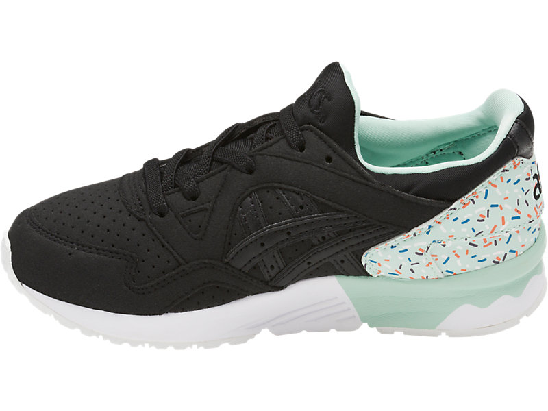 GEL-Lyte V PS Black/Black 9 FR