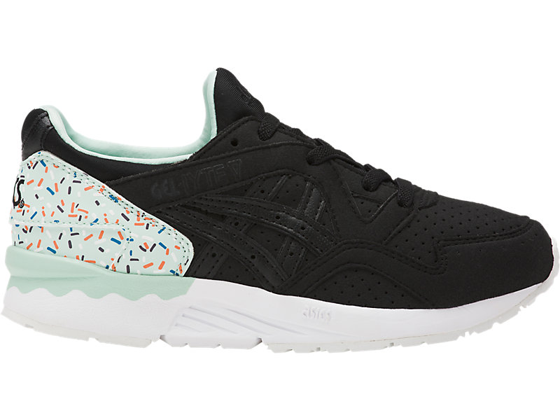 GEL-Lyte V PS Black/Black 1 RT