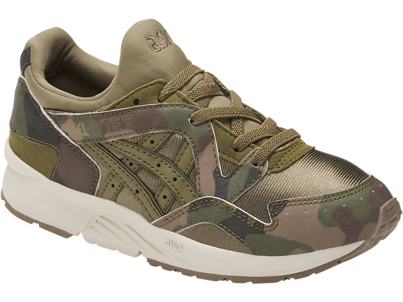 GEL-Lyte V PS Forest Camo