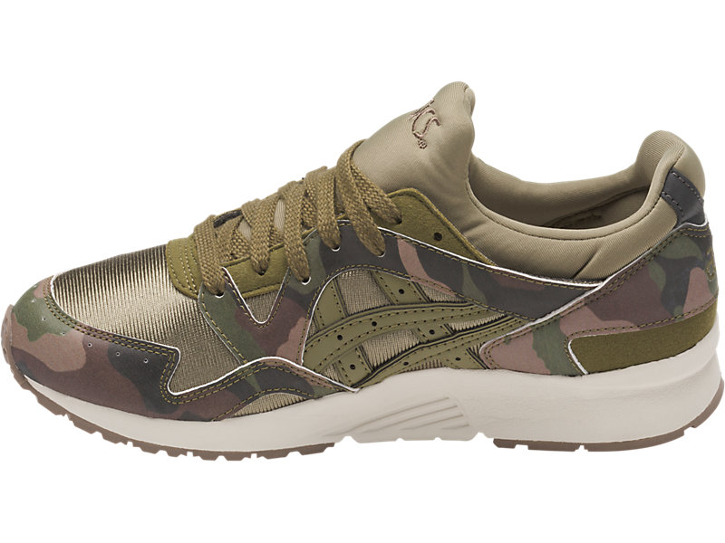 GEL-Lyte V GS Forest Camo