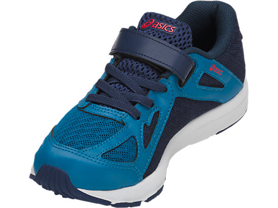 AMPLICA PS RACE BLUE/DEEP OCEAN