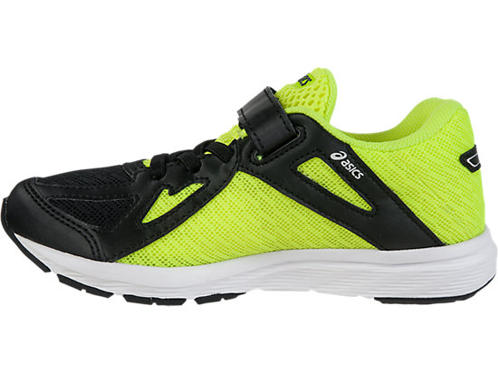 AMPLICA PS BLACK/SILVER/SAFETY YELLOW