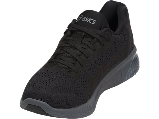 GEL-KENUN MX GS BLACK/BLACK/CARBON