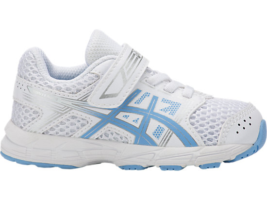 GEL-CONTEND 4 TS WHITE/BLUE BELL