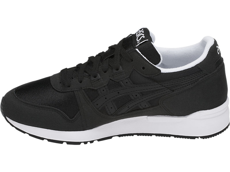 GEL-LYTE GS BLACK/BLACK 9 FR