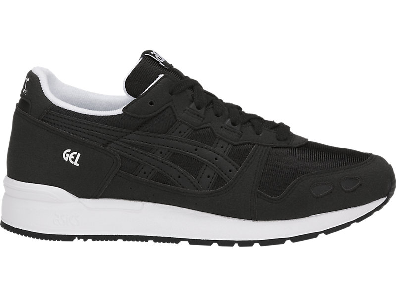 GEL-LYTE GS BLACK/BLACK 1 RT