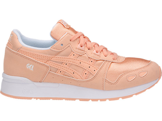 GEL-LYTE GS, APRICOT ICE/APRICOT ICE