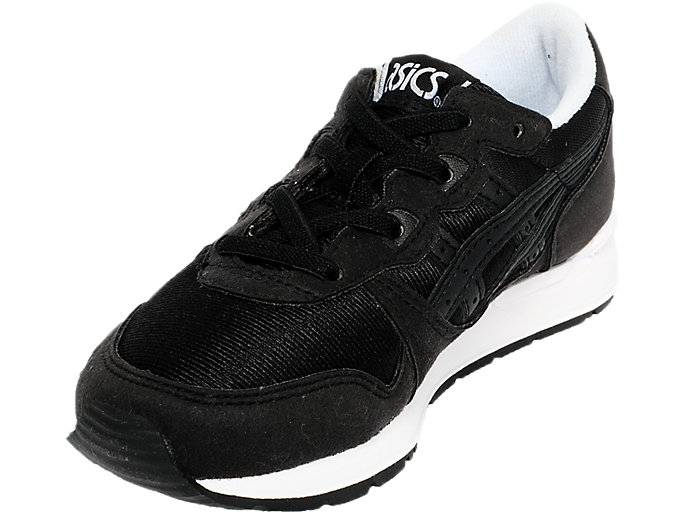 Front Left view of GEL-LYTE PS, BLACK/BLACK