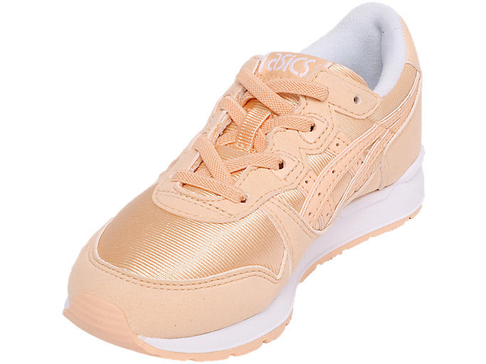 Front Left view of GEL-LYTE PS, APRICOT ICE/APRICOT ICE