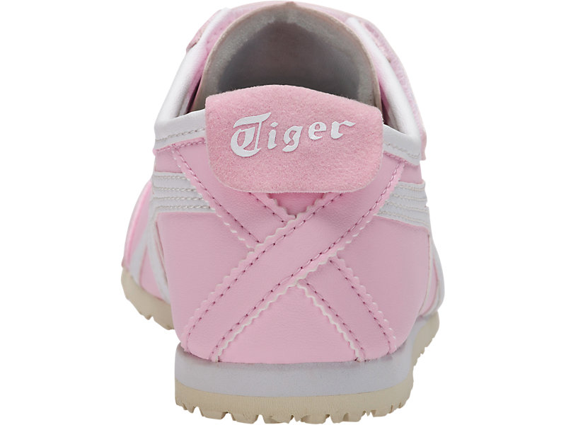 Mexico 66 PS Parfait Pink/White 25 BK