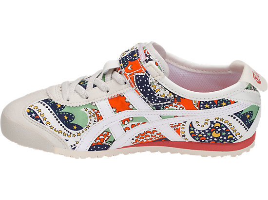 MEXICO 66 PS COSMOS PAISLEY / WHITE