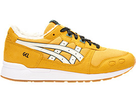 DISNEY GEL-LYTE GS, Golden Orange/Cream