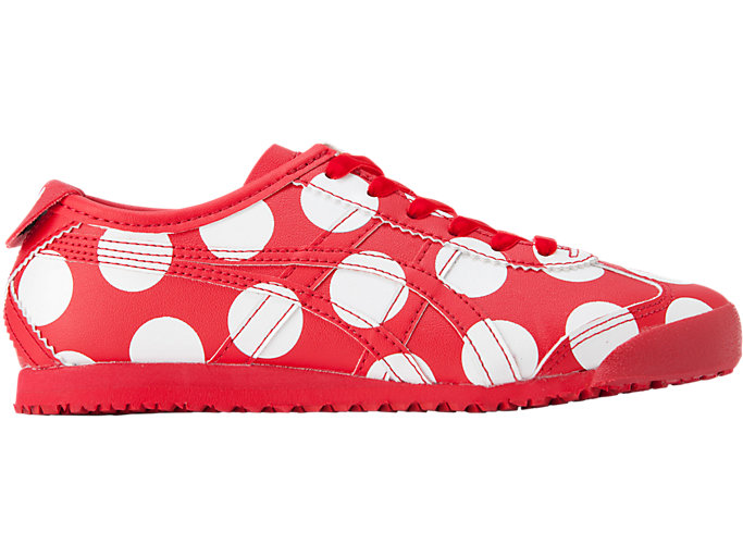 MEXICO 66 PS, CLASSIC RED / CLASSIC RED