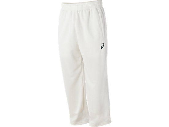 Cricket Test Pant Cream Cream / White 3