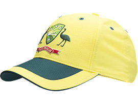 Adjustable Cricket Australia Replica ODI Home Cap