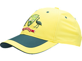 FlexFit Cricket Australia Replica ODI Cap