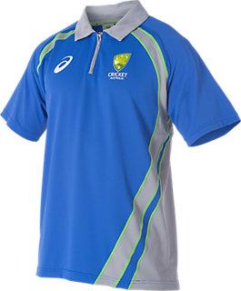 asics long sleeve cricket shirt