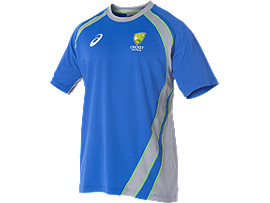 Cricket Australia Replica Training T-Shirt