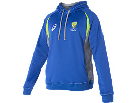 Cricket Australia Replica Travel Hoodie