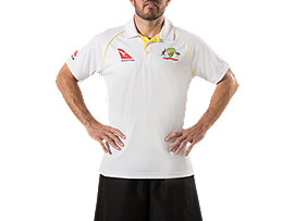 OFFICIAL CRICKET AUSTRALIA TEST SHIRT