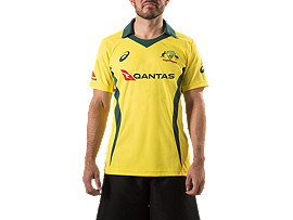 OFFICIAL CRICKET AUSTRALIA ODI HOME SHIRT