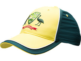CRICKET AUSTRALIA REPLICA ODI HOME CAP ADJUSTABLE