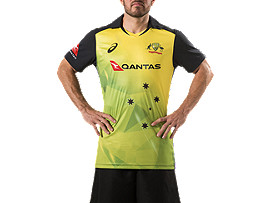 OFFICIAL CRICKET AUSTRALIA TWENTY20 SHIRT