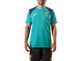 OFFICIAL CRICKET AUSTRALIA TRAINING TEE