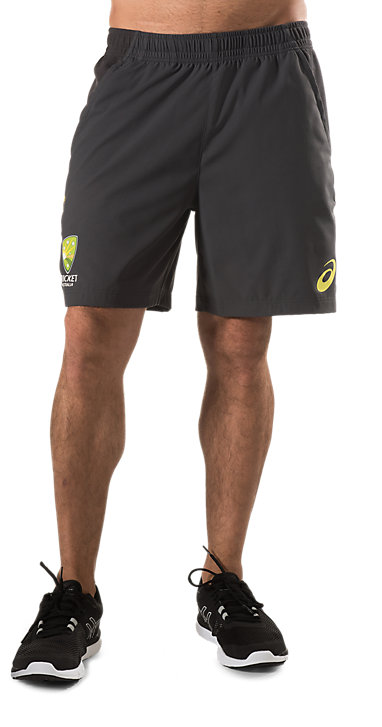 3fa9010388 OFFICIAL CRICKET AUSTRALIA TRAINING SHORTS