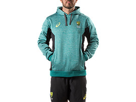 OFFICIAL CRICKET AUSTRALIA TRAINING HOODIE