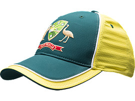 OFFICIAL CRICKET AUSTRALIA ODI ADJUSTABLE AWAY CAP