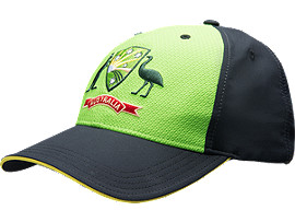 CRICKET AUSTRALIA REPLICA TWENTY20 CAP ADJUSTABLE