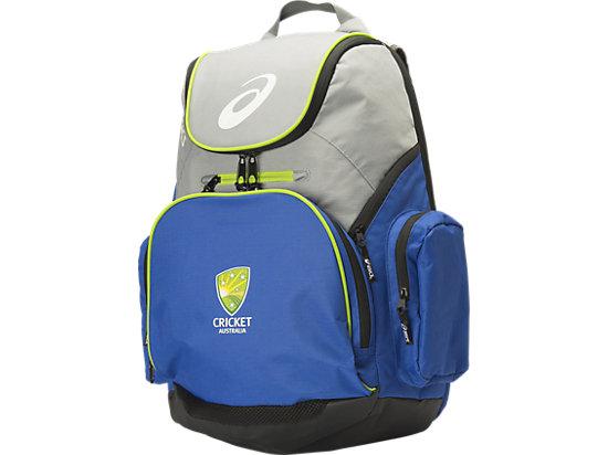 Cricket Australia Team Backpack Olympian Blue / Grey 3