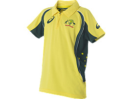 Cricket Australia Replica ODI Shirt Home Youth