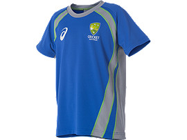 Cricket Australia Replica Training T-Shirt Youth