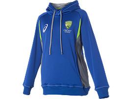 Cricket Australia Replica Travel Hoodie Youth