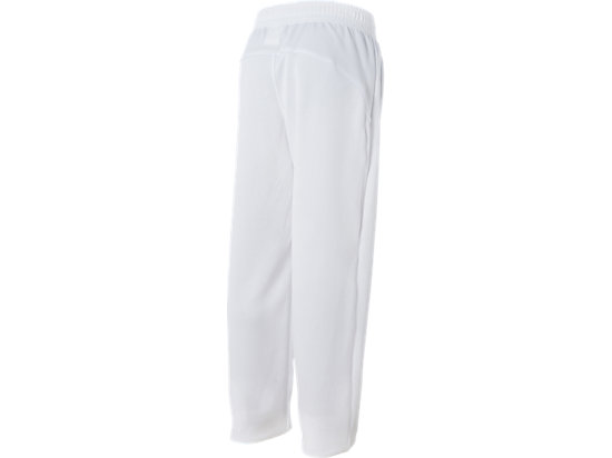 Cricket Playing Pant White Youth WHITE 7