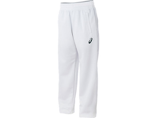 Cricket Playing Pant White Youth WHITE 3