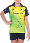 OFFICIAL CRICKET AUSTRALIA TWENTY20 SHIRT - YOUTH