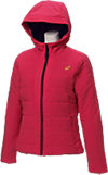 BACKWARM® PADDED JACKET