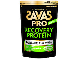 プロリカバリープロテイン[14食分]