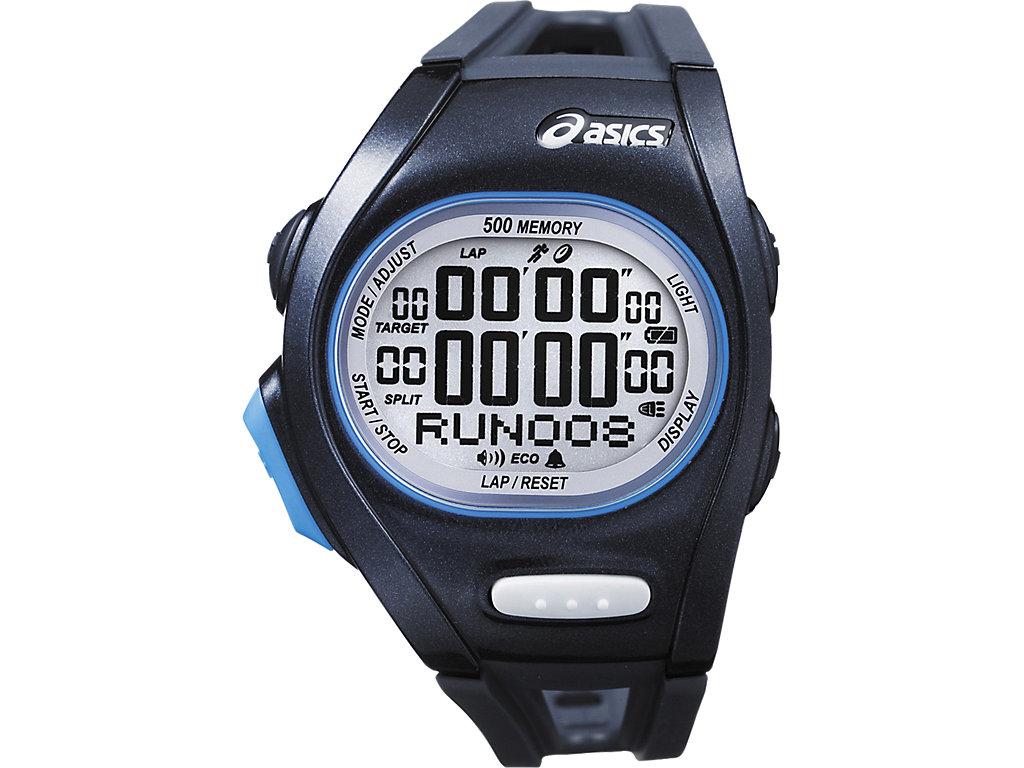 【ASICS/アシックス】 ランニングウォッチ AR01 レギュラー ダークブルー_CQAR01