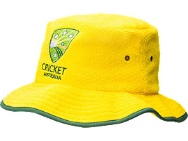 Cricket Australia Supporter Terry Toweling Bucket Hat