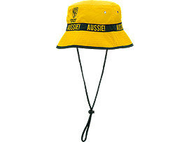 CRICKET AUSTRALIA SUPPORTER BUCKET HAT - KIDS