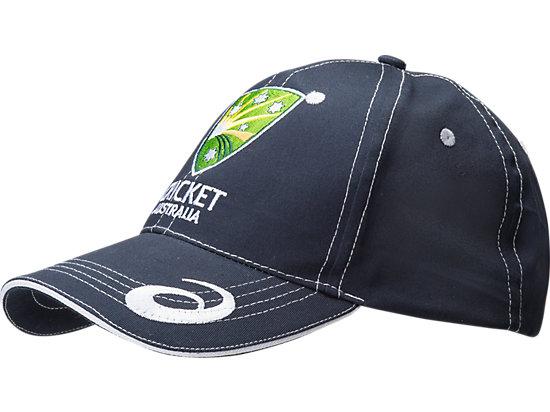 Cricket Australia Cotton Blue Cap Navy 3