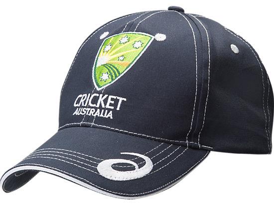 Cricket Australia Cotton Blue Cap Navy 7